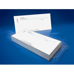 Carte de correspondance Infirmière (Boîte de 100 ex)